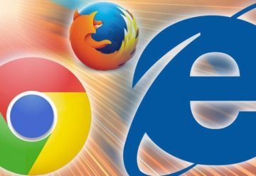 Browser Excluding Your Favorite Sites