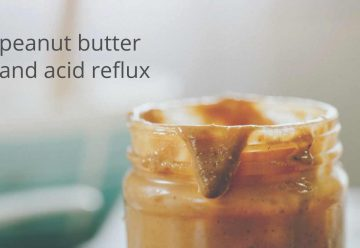 ood to avoid for acid reflux