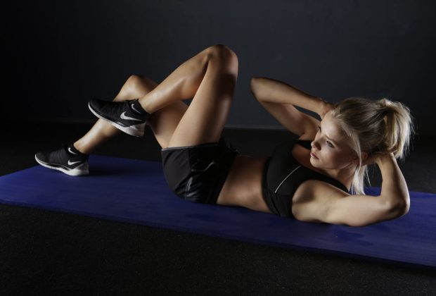 Home Workouts for Beginners