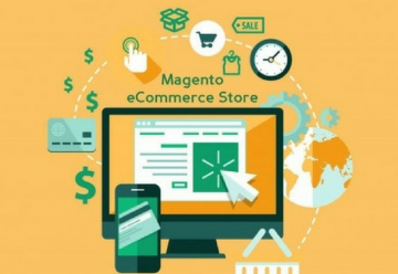 ecommerce magento development
